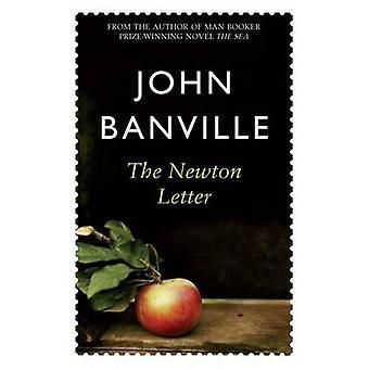 La carta de Newton por John Banville - libro 9780330372350