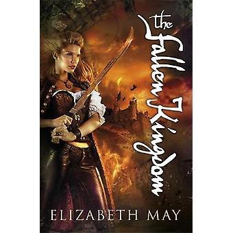 The Fallen Kingdom by Elizabeth May - 9780575130517 Book