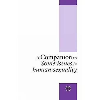 A Companion to  -Some Issues in Sexuality - by Joanna Cox - Martin Davi
