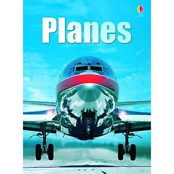 Samoloty (nowe wydanie) przez Fiona Patchett - 9780746074831 książki