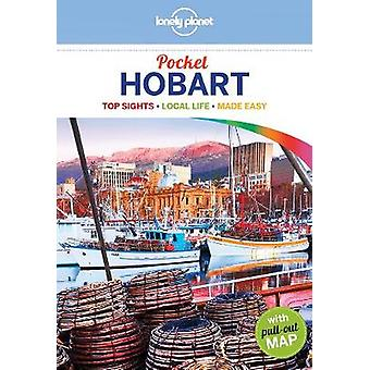 Lonely Planet Pocket Hobart Lonely Planet - 9781786577016 bok