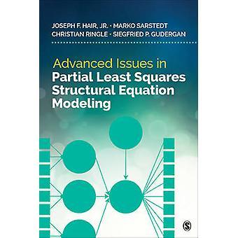 Temas avanzados en modelos de ecuaciones estructurales Partial Least Squares