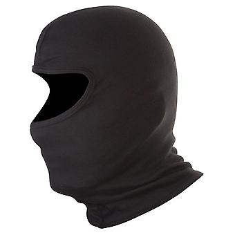 Spada Black Thermal Balaclava