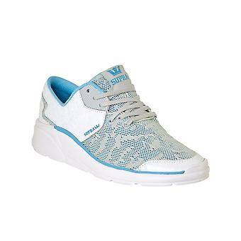 Supra White Oil Slick Noiz Womens Shoe