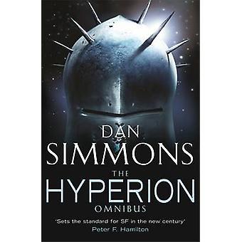 Hyperion Omnibus - - Hyperion--- Upadek Hyperiona - przez Dan Simm
