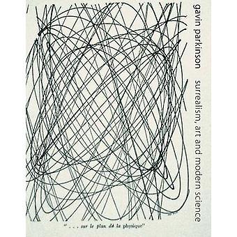 السريالية-الفن والعلم الحديث-النسبية-ميكانيكا الكم-
