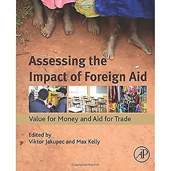 Assessing the Impact of Foreign Aid: optimisation des ressources et aide pour le commerce