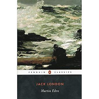 Martin Eden (clássicos do século XX de pinguim)
