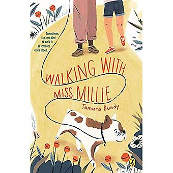 Andando com a Miss Millie