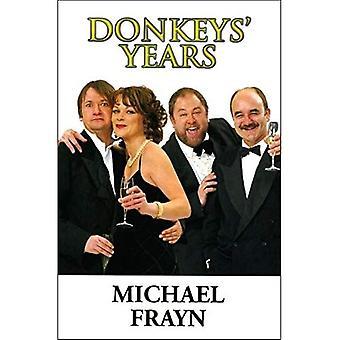 Donkeys' Years (Modern Plays)