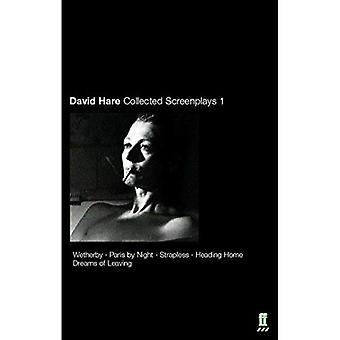 Collected Screenplays (Faber screenplays)