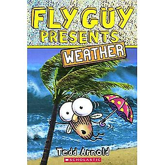 Fly Guy Presents: Météo (Scholastic Reader: niveau 2)