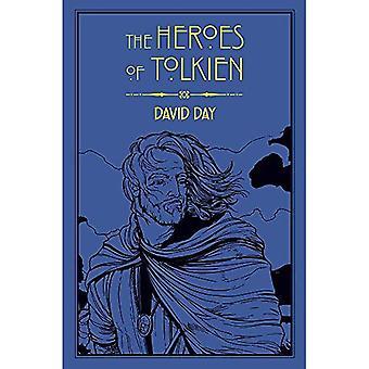 Hjältarna i Tolkien