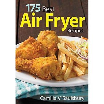 175 bästa Air Fryer recept