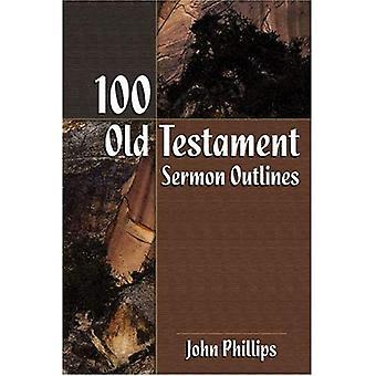 100 gamla testamentet predikan konturer