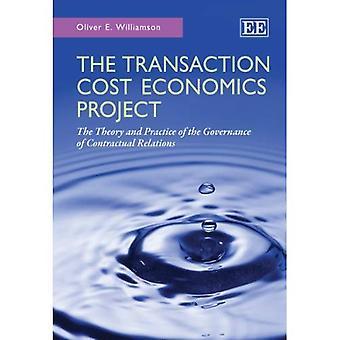 El proyecto de economía de costos de transacción