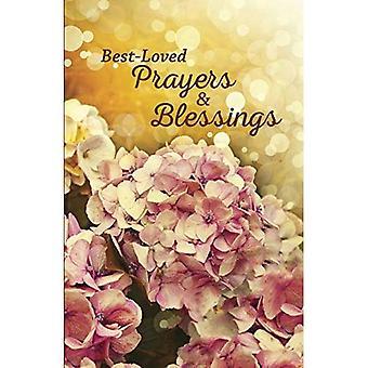 Best Loved Prayer Blessings