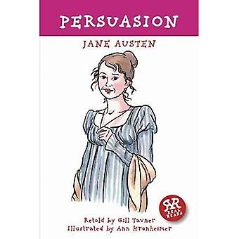 Persuasion (Real Reads)