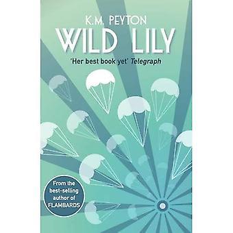 Wild Lily (Paperback)