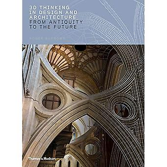 3D Thinking in Design and Architecture: From Antiquity� to the Future