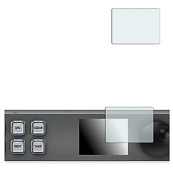 Blackmagic video hub master control screen protector - Golebo crystal clear protection film