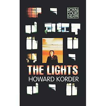 Lampor av Korder & Howard