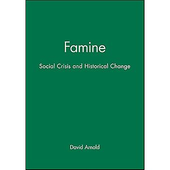 Famine History Association Studies by Arnold & David