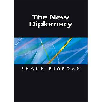 Nye diplomati av Riordan & Shaun
