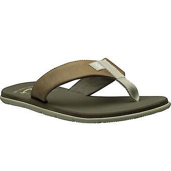 Helly Hansen Seasand Leather Sandal 11495-723 Mens flip-flops