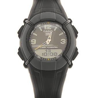 Montre chronographe Casio Heavy Duty alarme