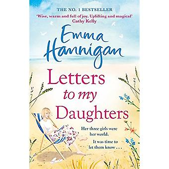 Letters to My Daughters by Letters to My Daughters - 9781473660045 Bo