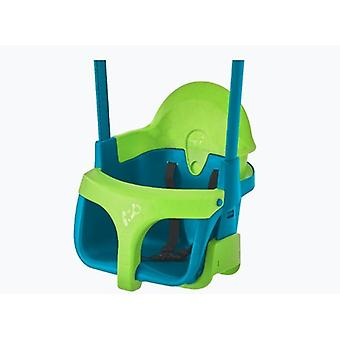 TP Toys Quadpod 4 in 1 Baby To Child Swing Seat