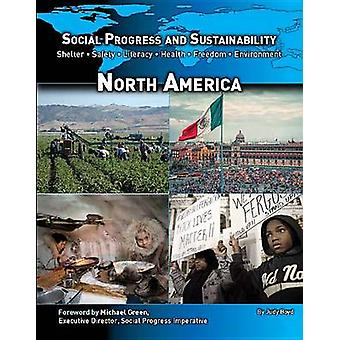 North America by Judy Boyd - 9781422234983 Book