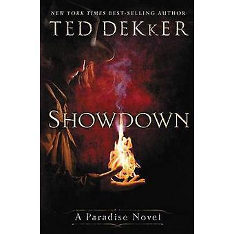 Showdown by Ted Dekker - 9781595546135 Book