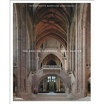 English Cathedral by Martin Barnes - John Goodall - 9781858946429 Book