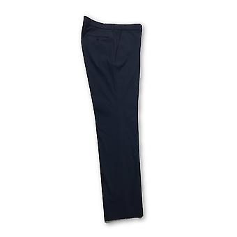 HUGO BOSS Gian trousers in navy