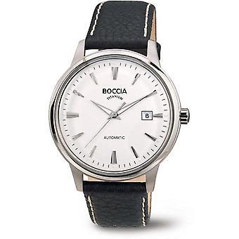 Boccia Titanium mens watch 3586-01