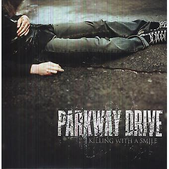 Parkway Drive - Killing with a Smile [Vinyl] USA import