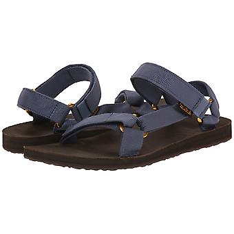 Teva Mens Vintage   Open Toe Sport Sandals