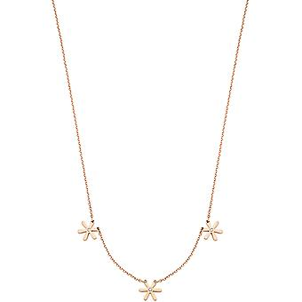 Morellato Woman Gold Plated Necklace SAGZ01