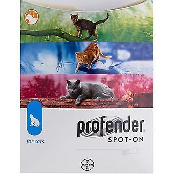 Profender Spot On Cats 5-8kg - 1 Application