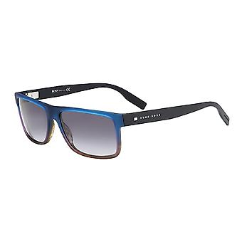 Hugo Boss BOSS 0599/S 5UD HD men's sunglasses