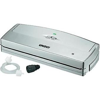 Heat sealer with air exhaust Unold
