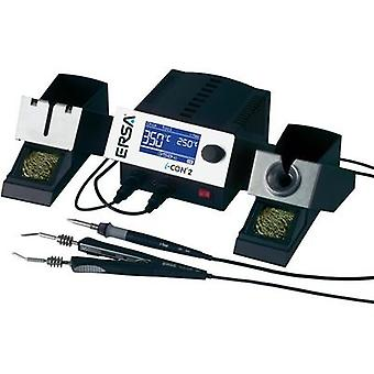 Soldering station digital 120 W Ersa i-CON 2 - i-Tool + Chip-Tool +150 up to +450 °C