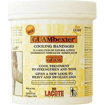Guam Bexter Cooling Bandages for Legs
