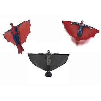 Bandai Gliders Flying Heroes Assorted (Giocattoli , Figure D'Azione , Pupazzi)