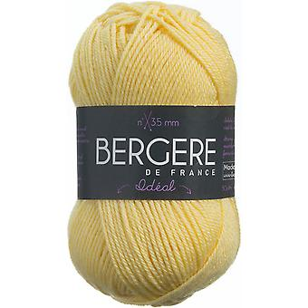 Ideal de bergere De France laine-Jaune IDÉAL-35166