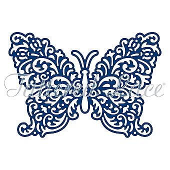 Tattered Lace Flutterby Butterfly Die