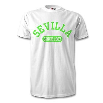 Real Betis 1907 opgericht voetbal Kids T-Shirt