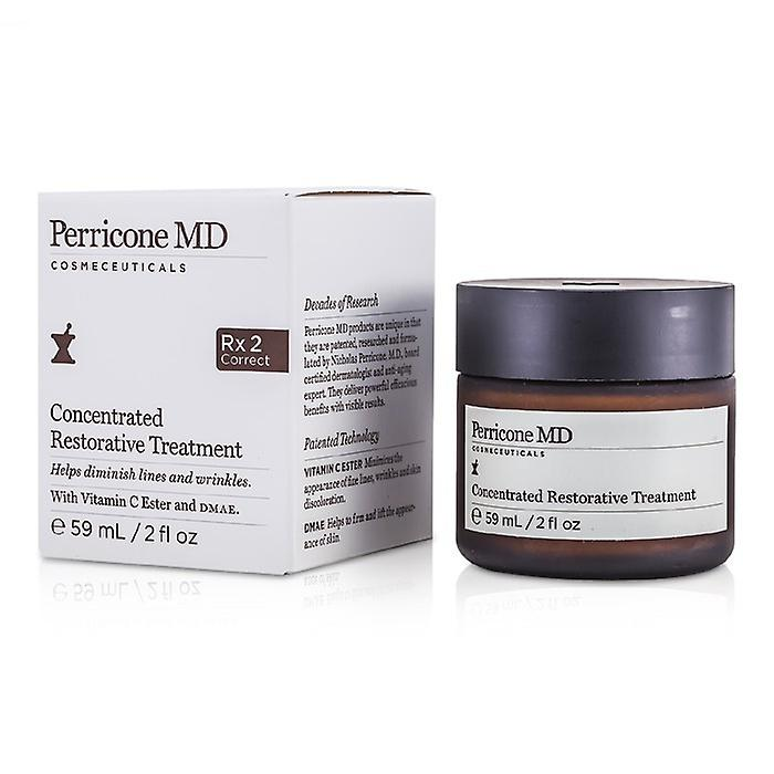 Perricone MD Concentrated Restorative Treatment 59ml/2oz